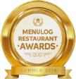 menu-log-award-restaurant